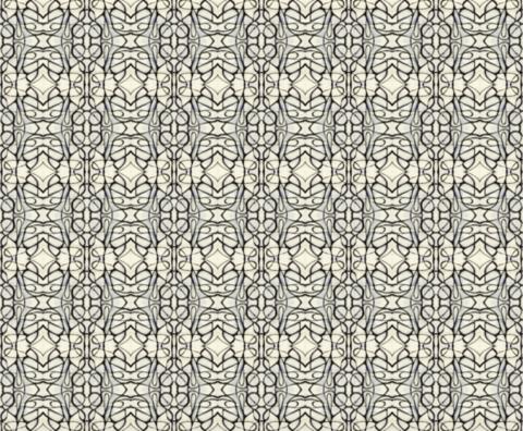 51514 Black White B Alta Wallpaper