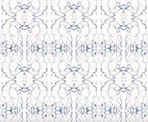 43014 Blue Alta Wallpaper