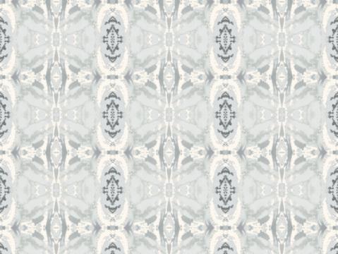 125-5 Grey Ivory A Alta Wallpaper