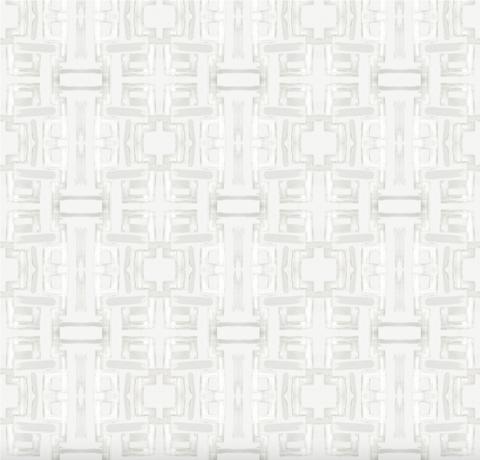 81613 Lily White Alta Wallpaper