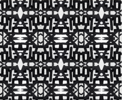 82113 Black White Alta Wallpaper