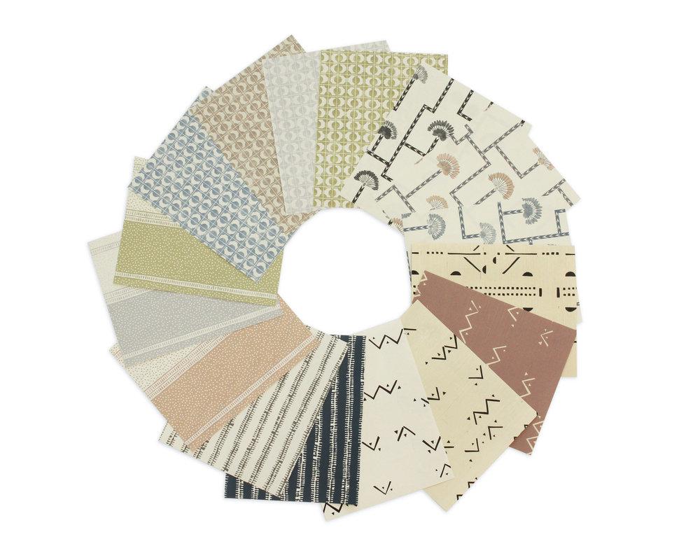 Brook Perdigon Wallpaper Collection