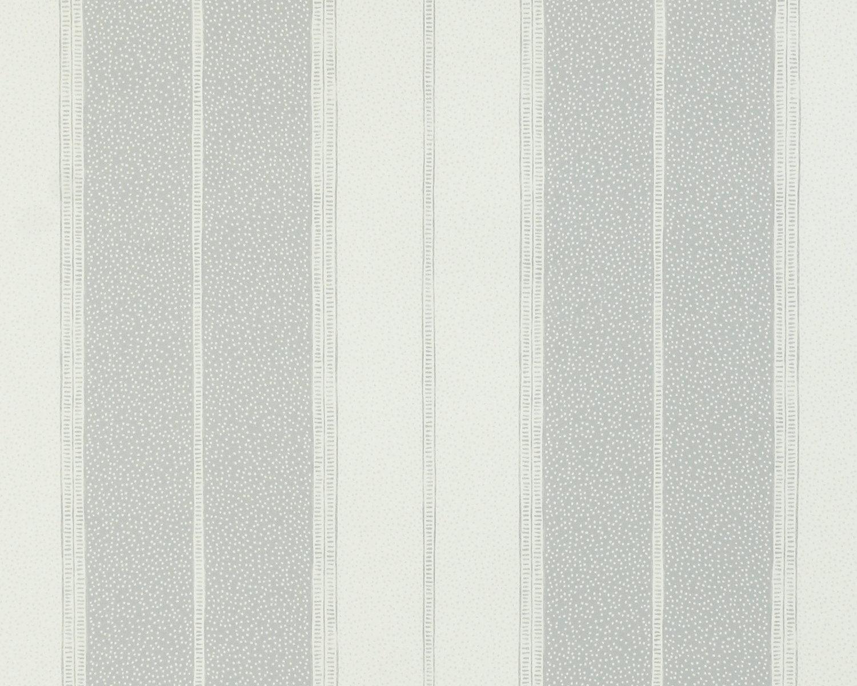 Canopy Stripe Dusk wallpaper