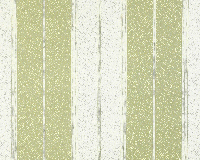 Canopy Stripe Spring wallpaper