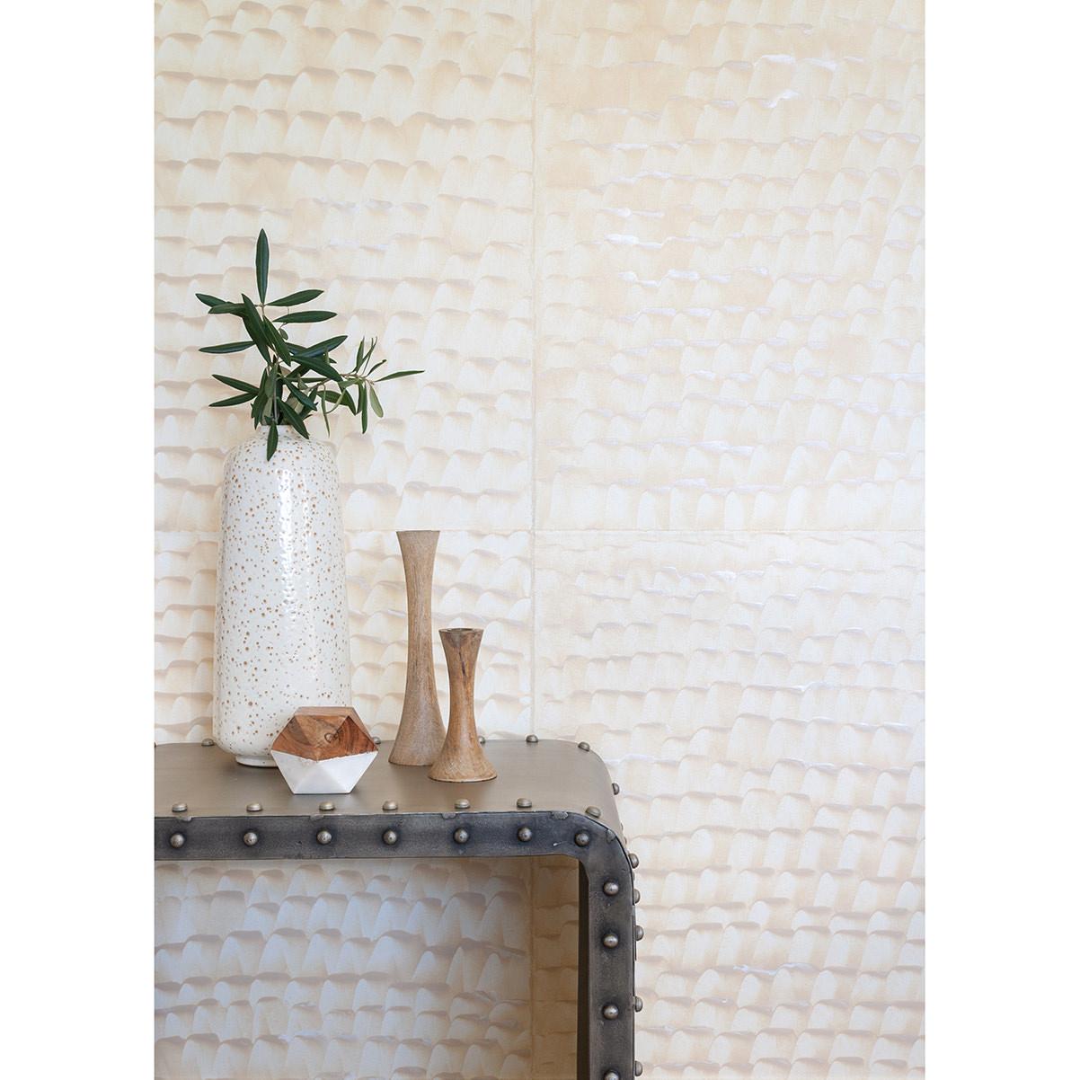 Cirro - Dune - Hand-painted sheet wallpaper