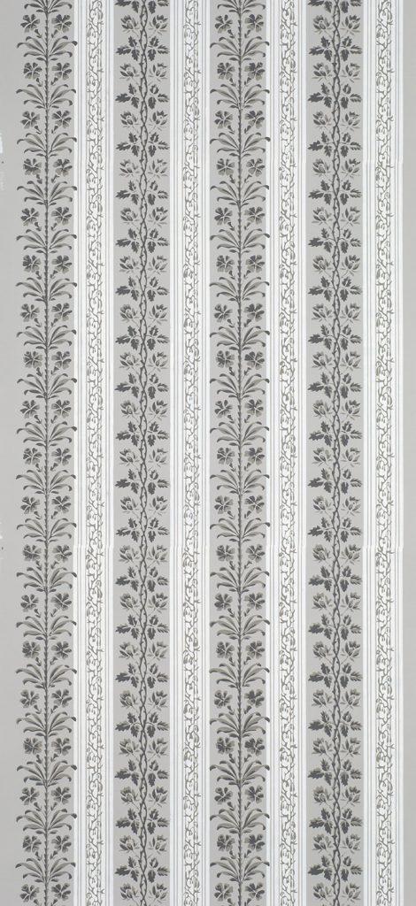 Otis Federal Stripe B - English circa 1795-1805