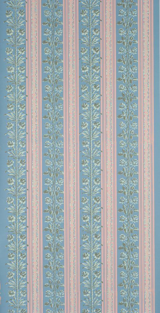 Otis Federal Stripe C - English circa 1795-1805