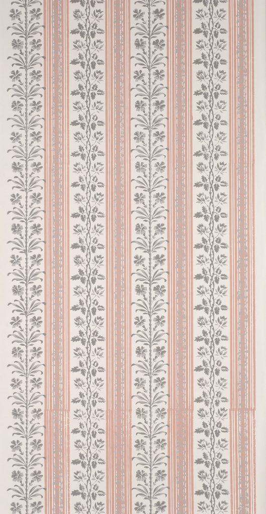 Otis Federal Stripe D - English circa 1795-1805