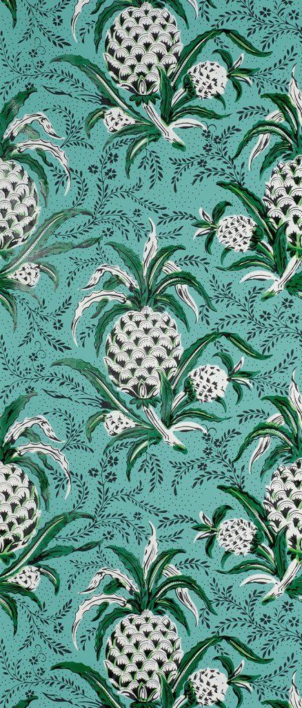 Pineapples C - American, circa 1830-1845