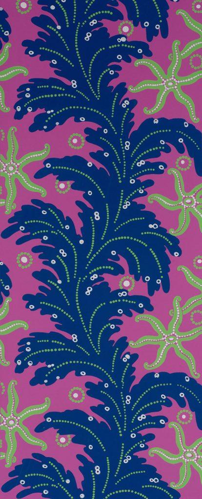 Starfish B - French, circa 1910-1920