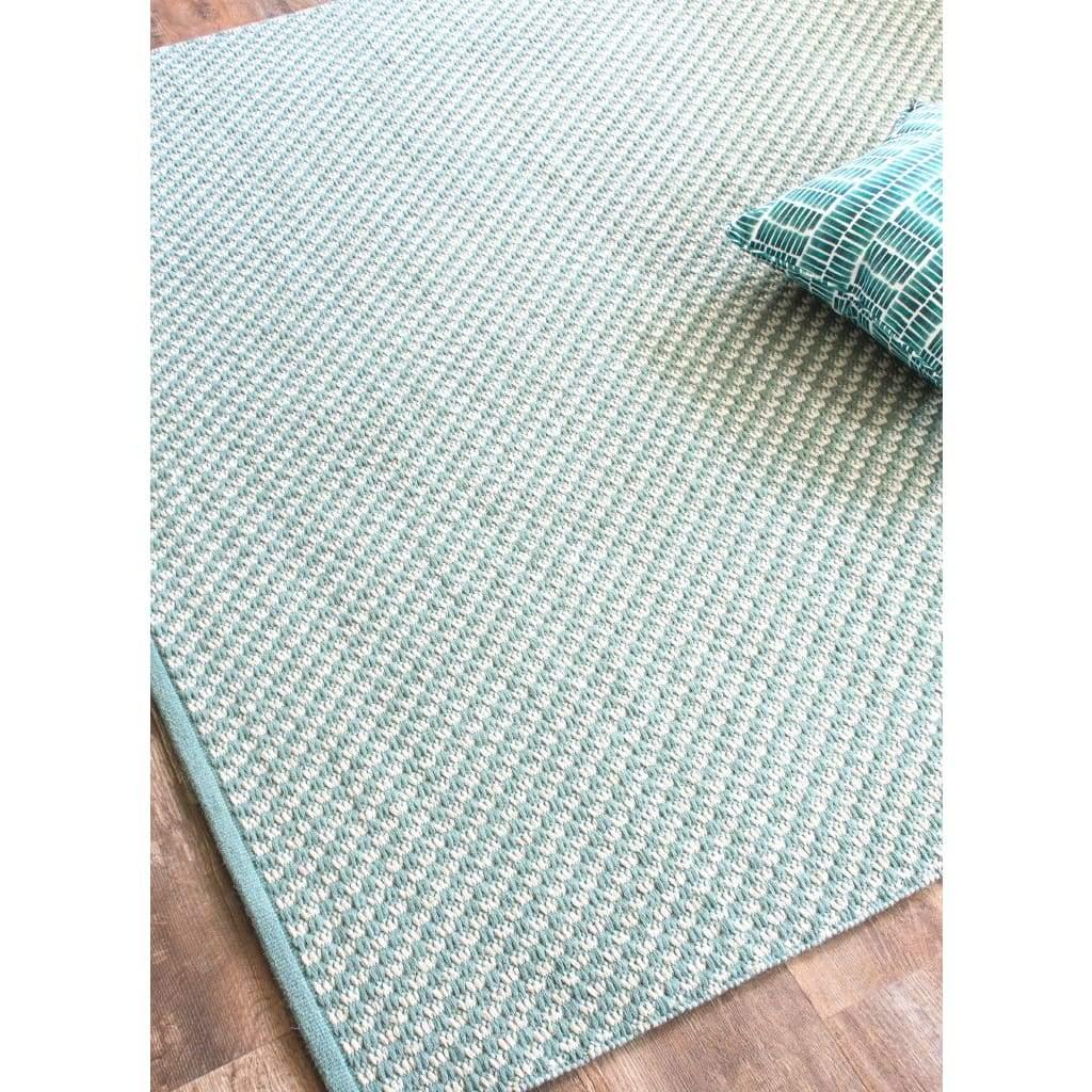 Les Hoffetts Luxury Flat Weave Rug