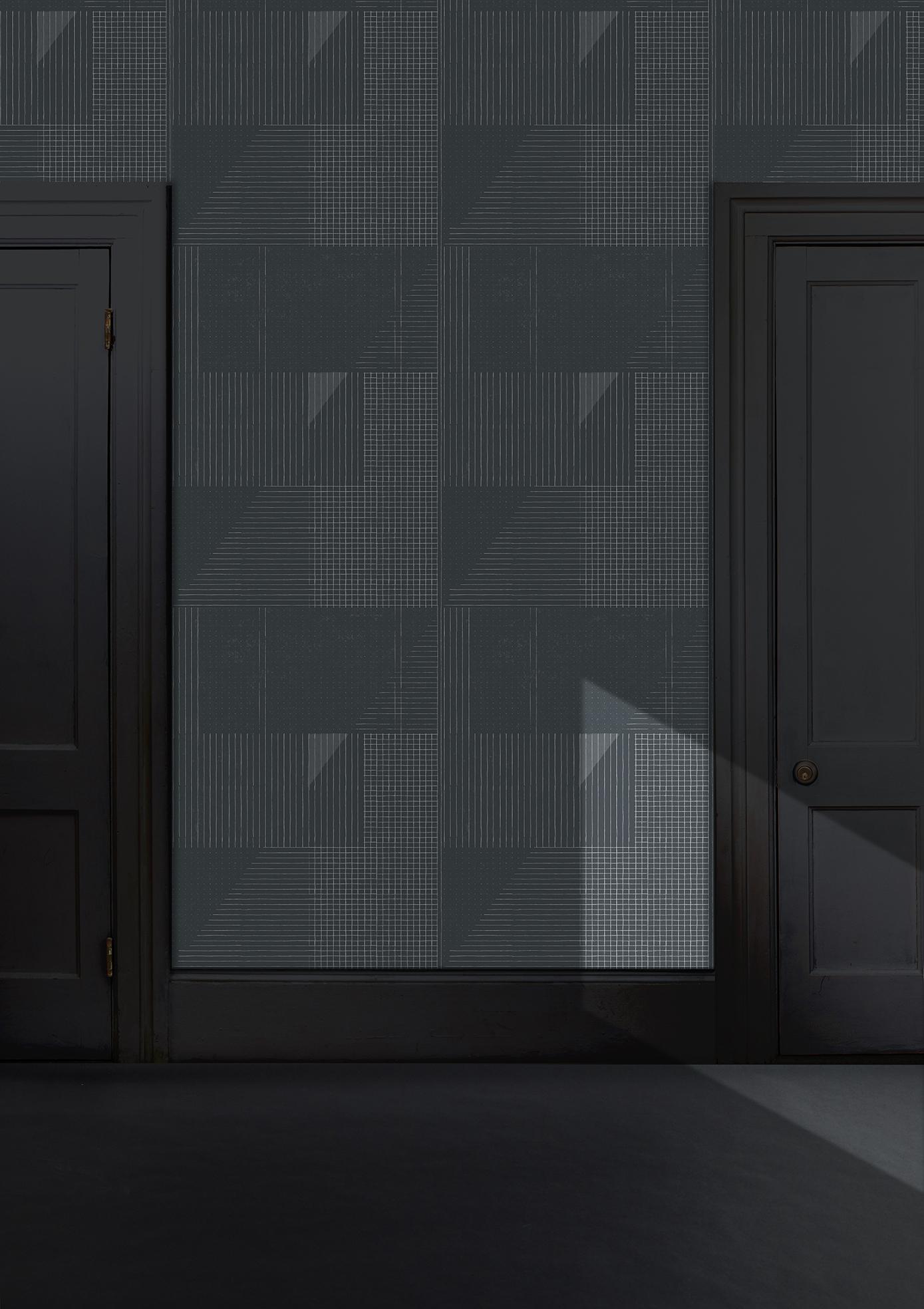Shadow Black wallpaper install