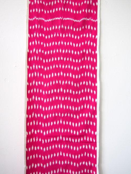 Spotty Hot Pink