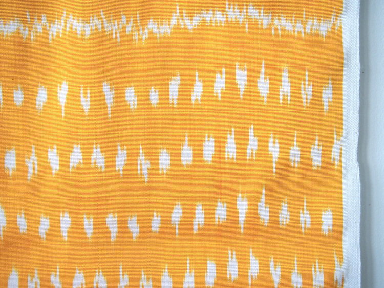 Spotty Yellow