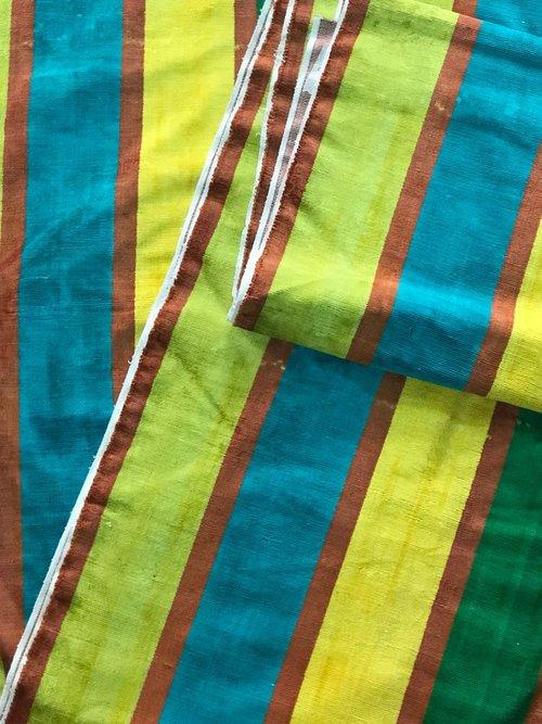 Marquee Silk Velvet