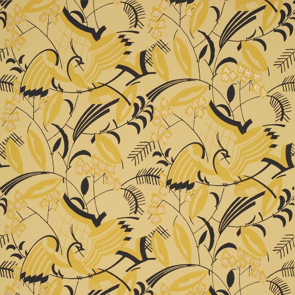 L'Oiseau Moderne A - French, circa 1925-1930