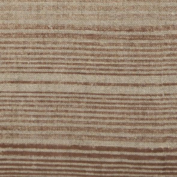 Stripes Shades of Saffron