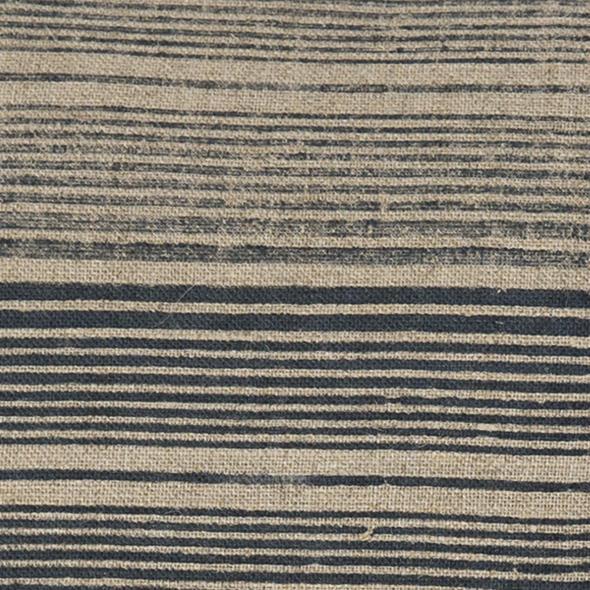 Stripes Shades of Indigo