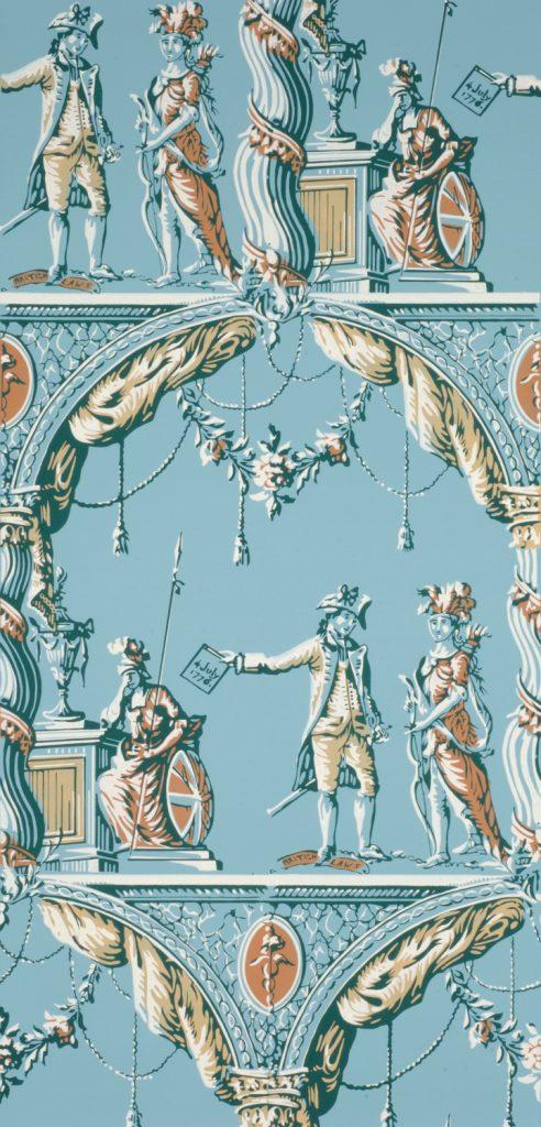 1776 C - American, circa 1790