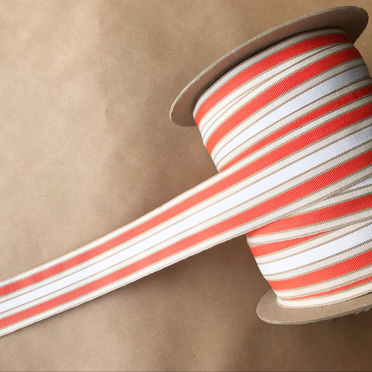 Outback Outdoor Tape Peachy