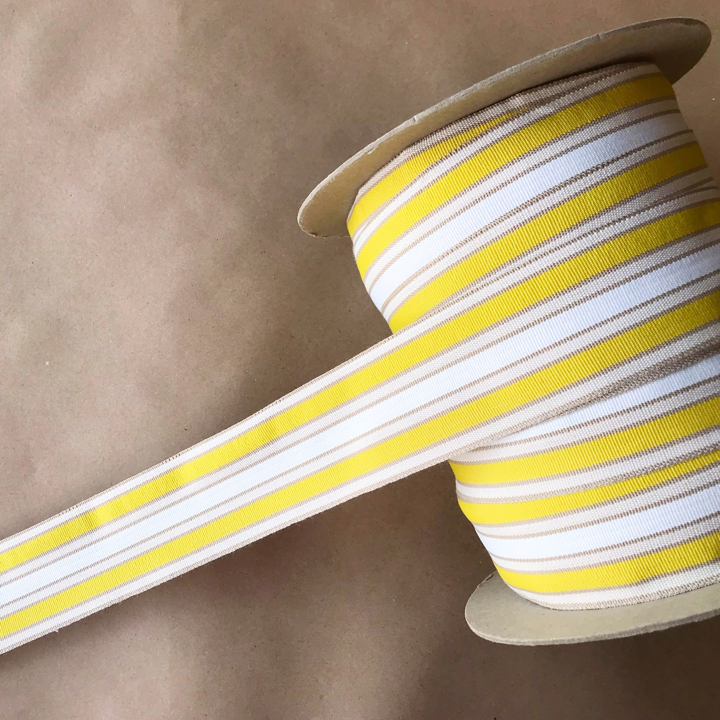 Outback Outdoor Tape Sunshine