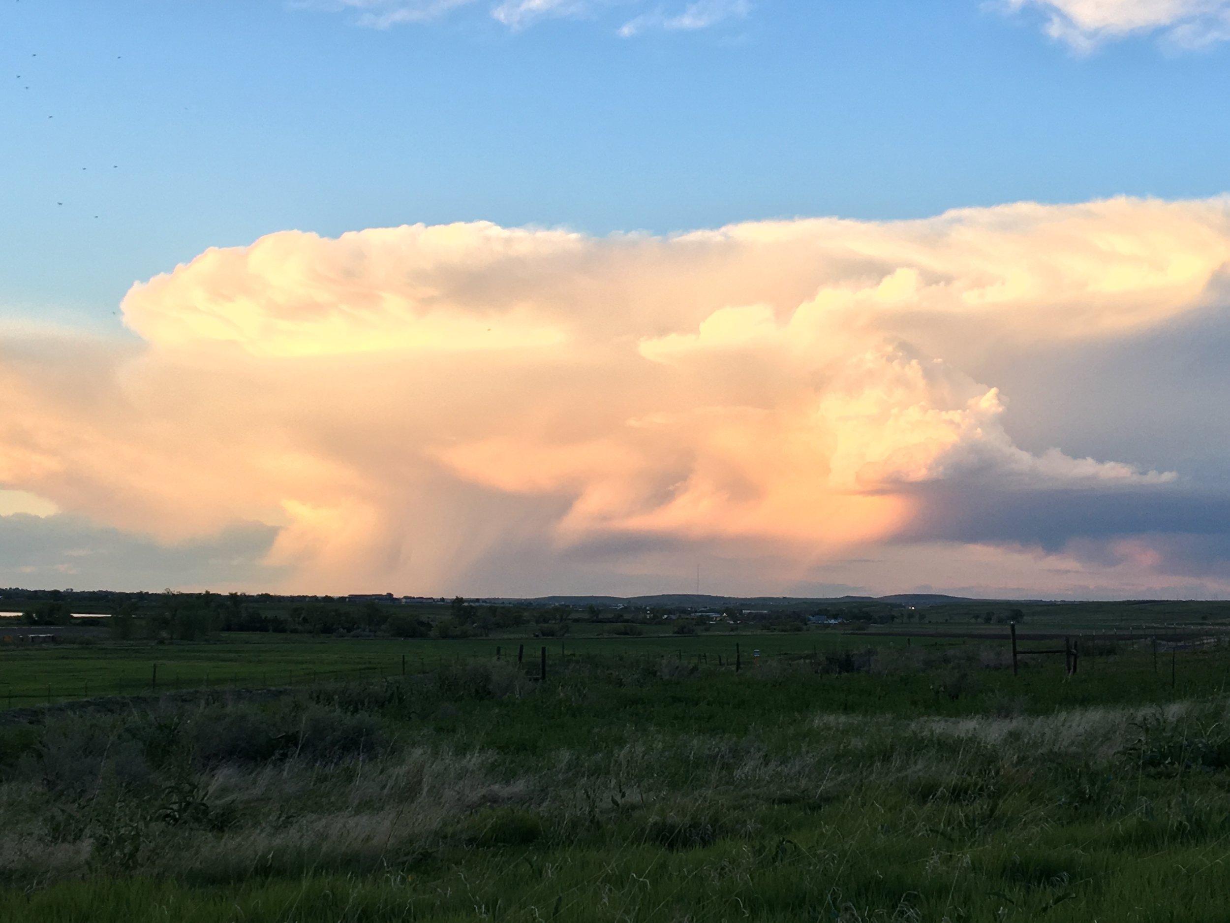 Photo taken in Northern Colorado
