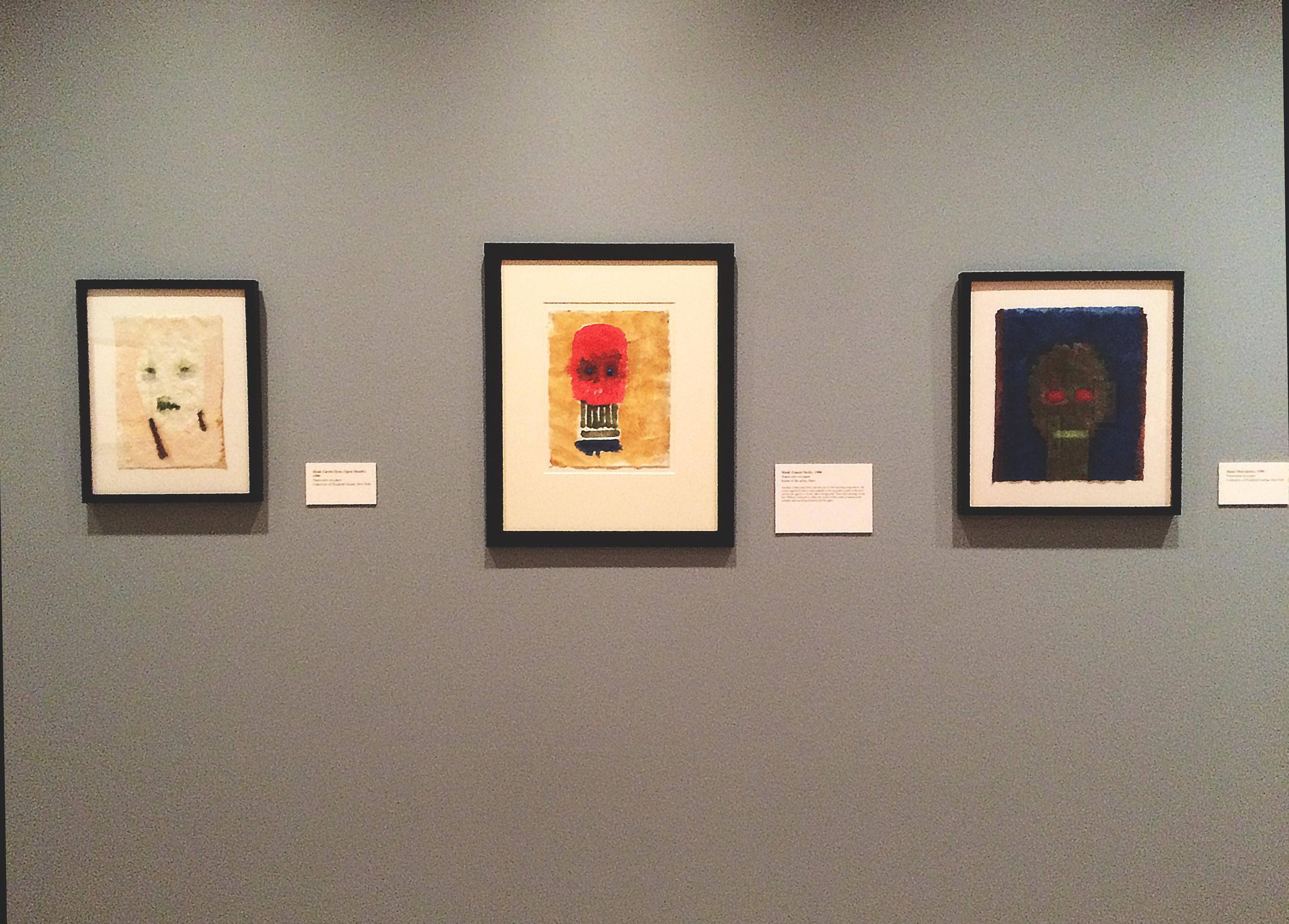 The Loyola University Museum of Art; Photo Courtesy of Erin Roux