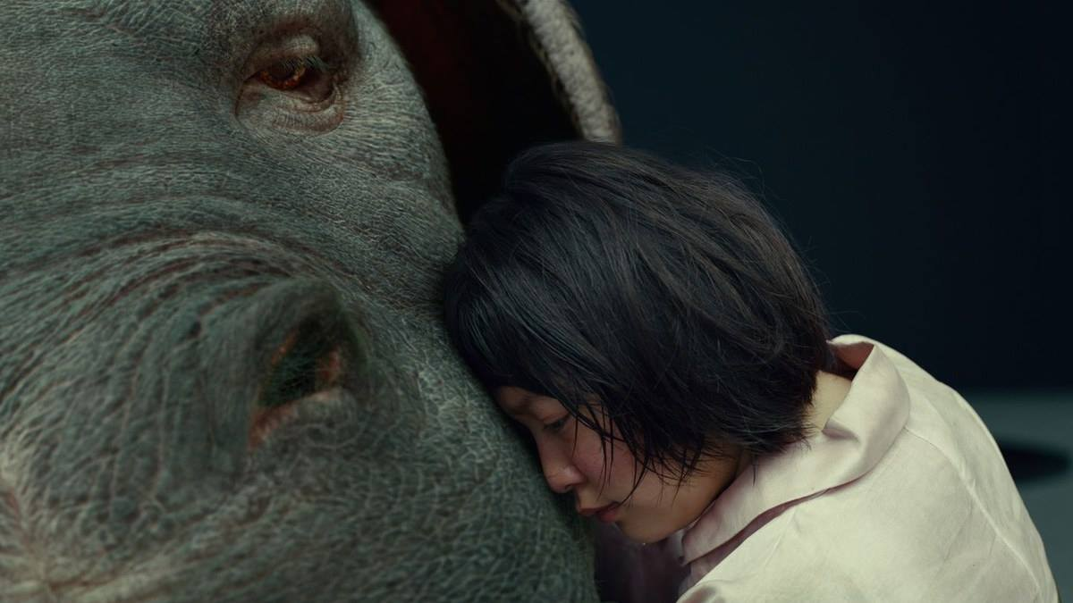 Director Bong Joon-ho's critique of the relationship humans have with animals is blunt and doesn't shy away from punching you in the feels.