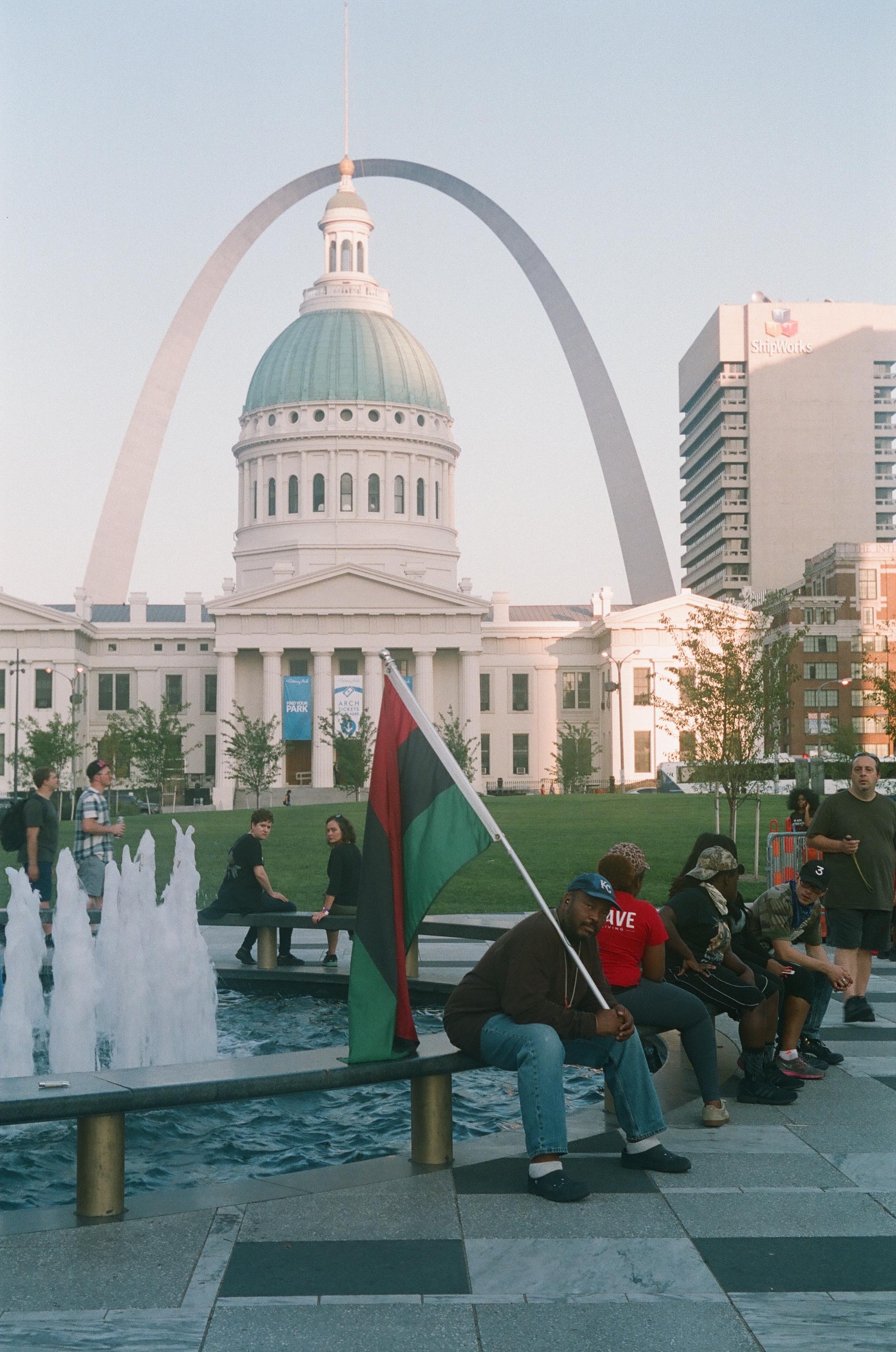 Plaza Assembly