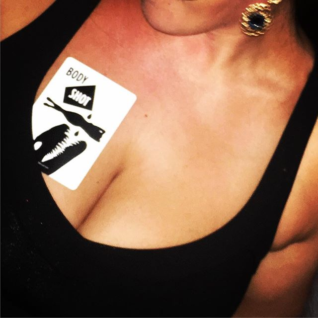 Any takers? #SWHBodyShot #swhgame #seewhathappensgame #cleaveage #boobs #bodyshot #boston #barchallenge
