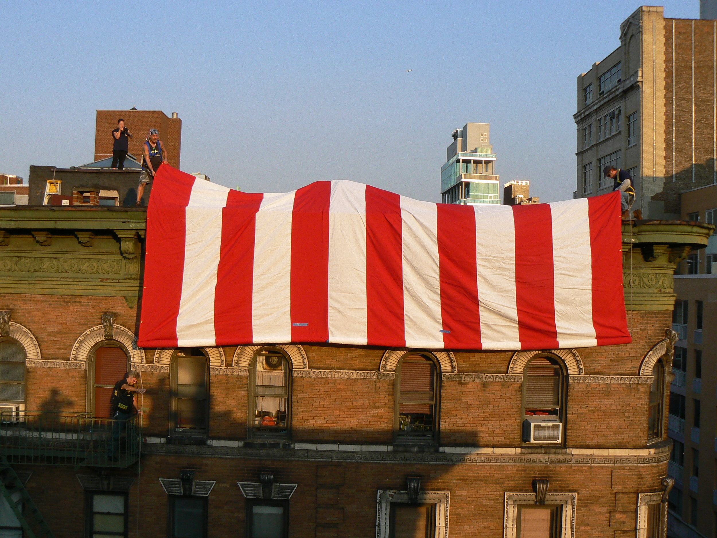 Draping Flag 8.30.2012. 047.jpg
