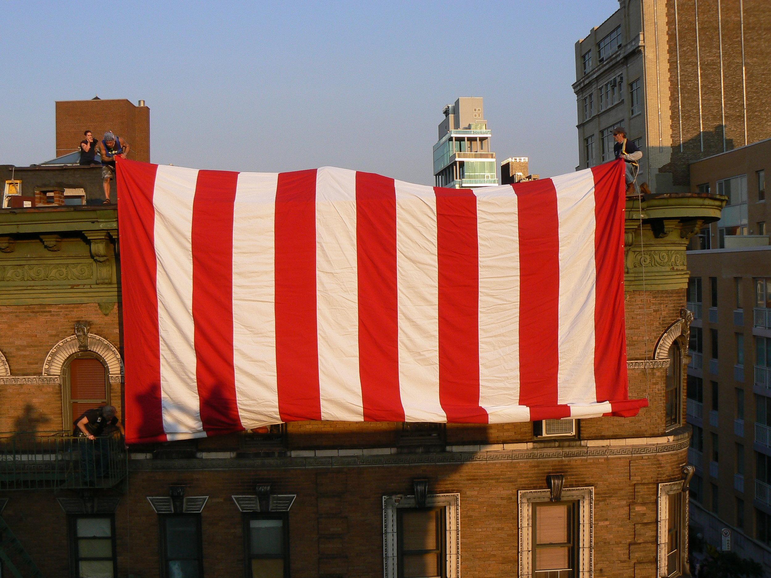 Draping Flag 8.30.2012. 048.jpg