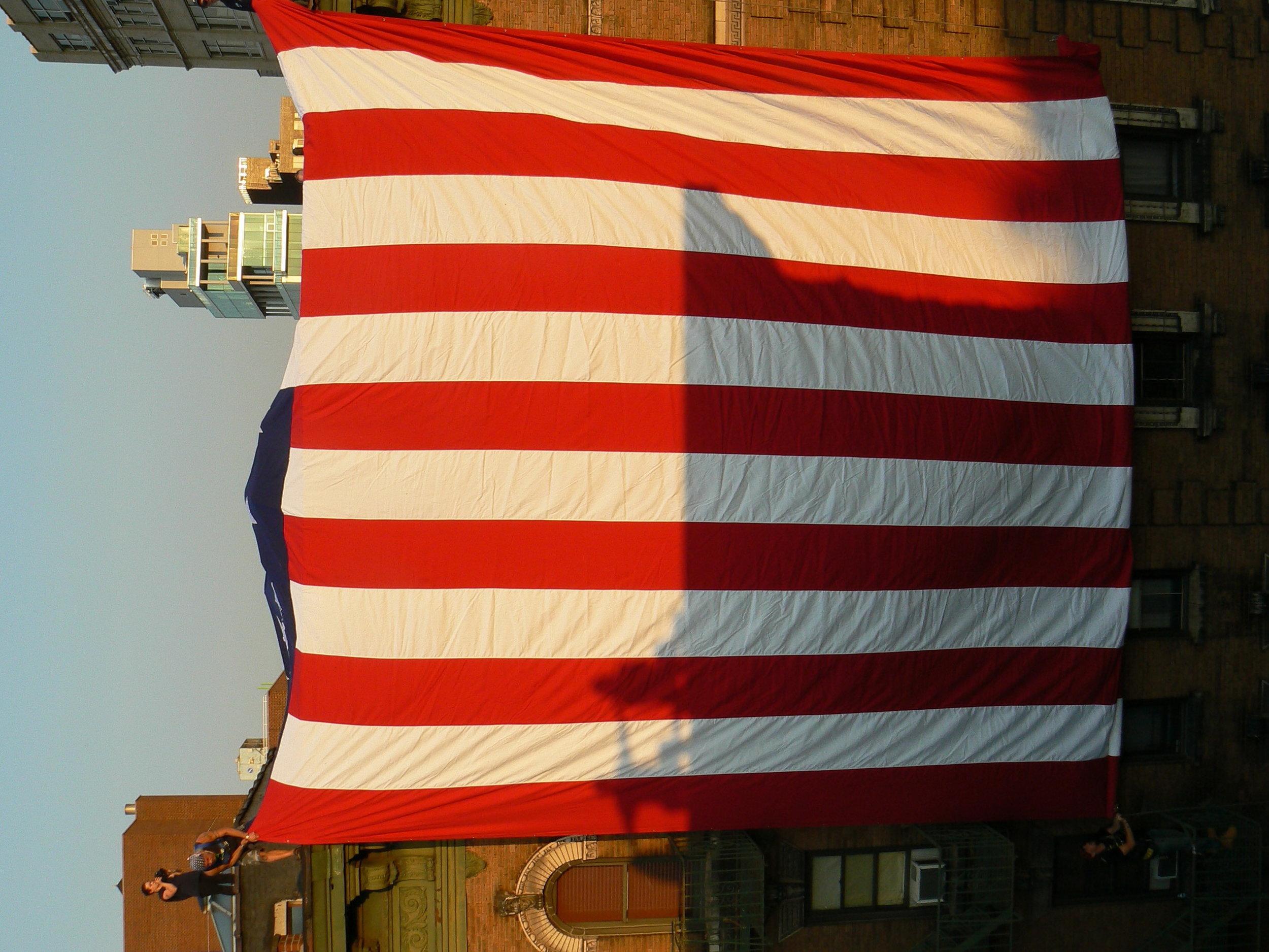 Draping Flag 8.30.2012. 051.jpg