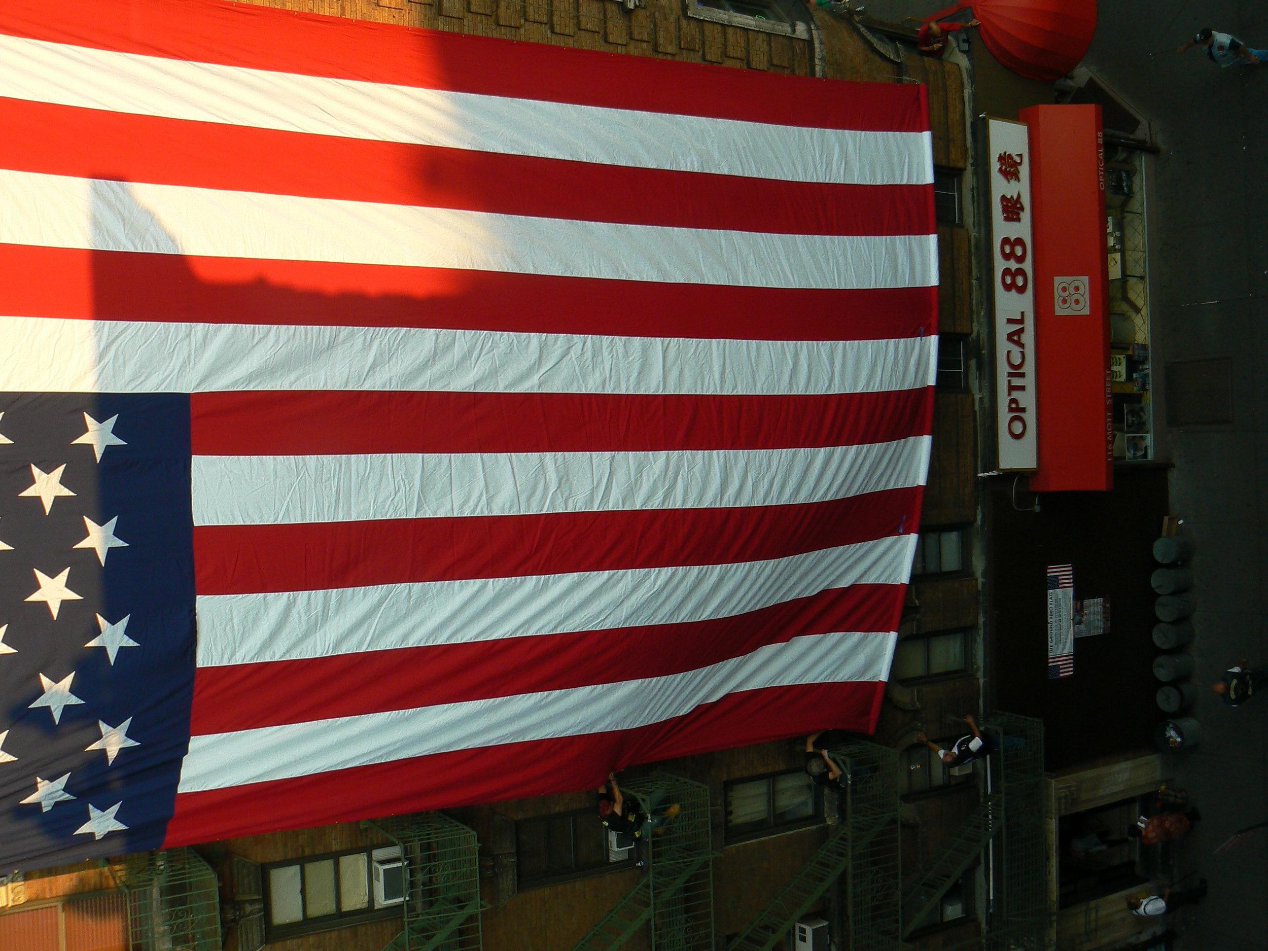 Draping Flag 8.30.2012. 056.jpg