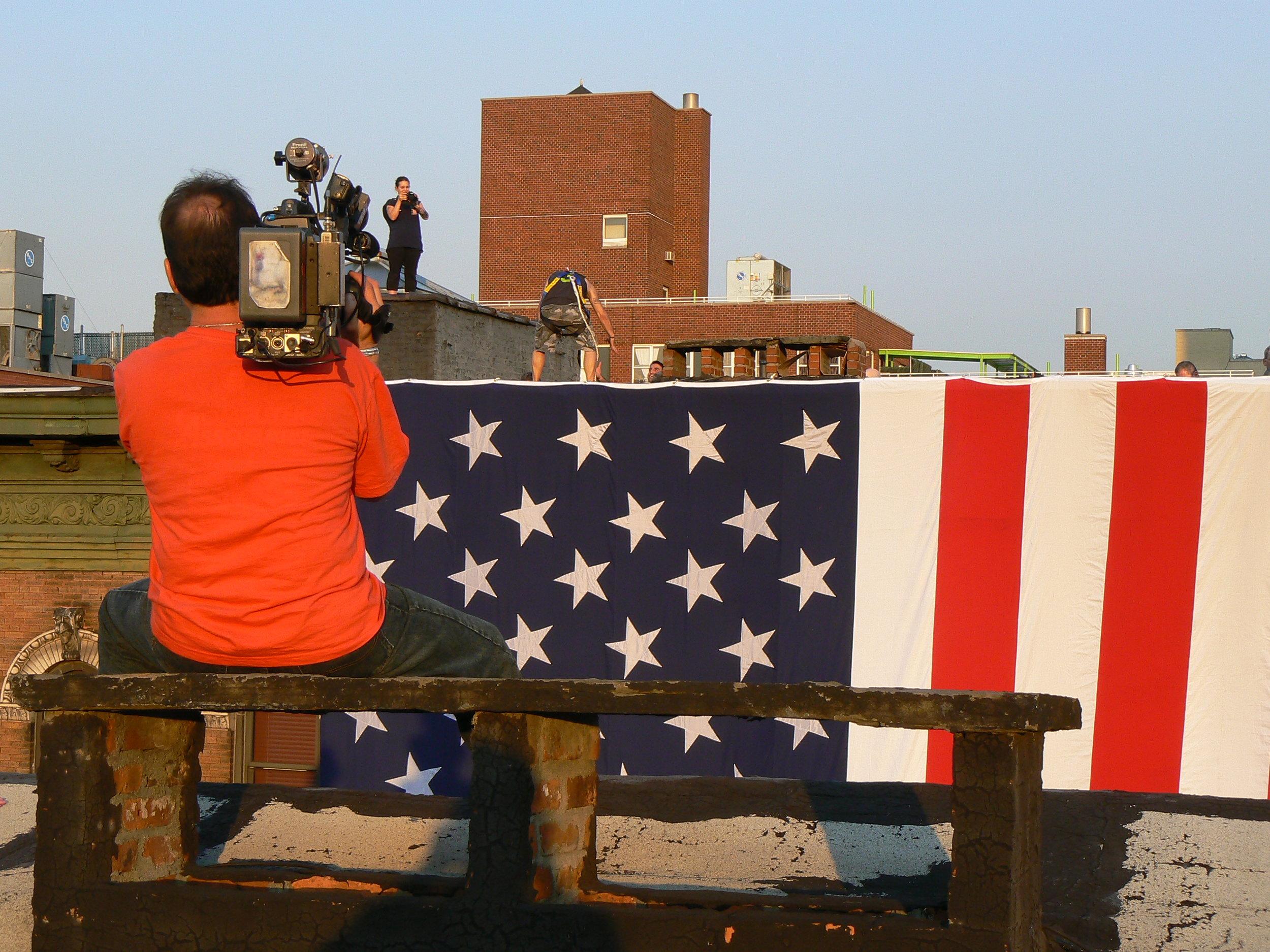 Draping Flag 8.30.2012. 075.jpg