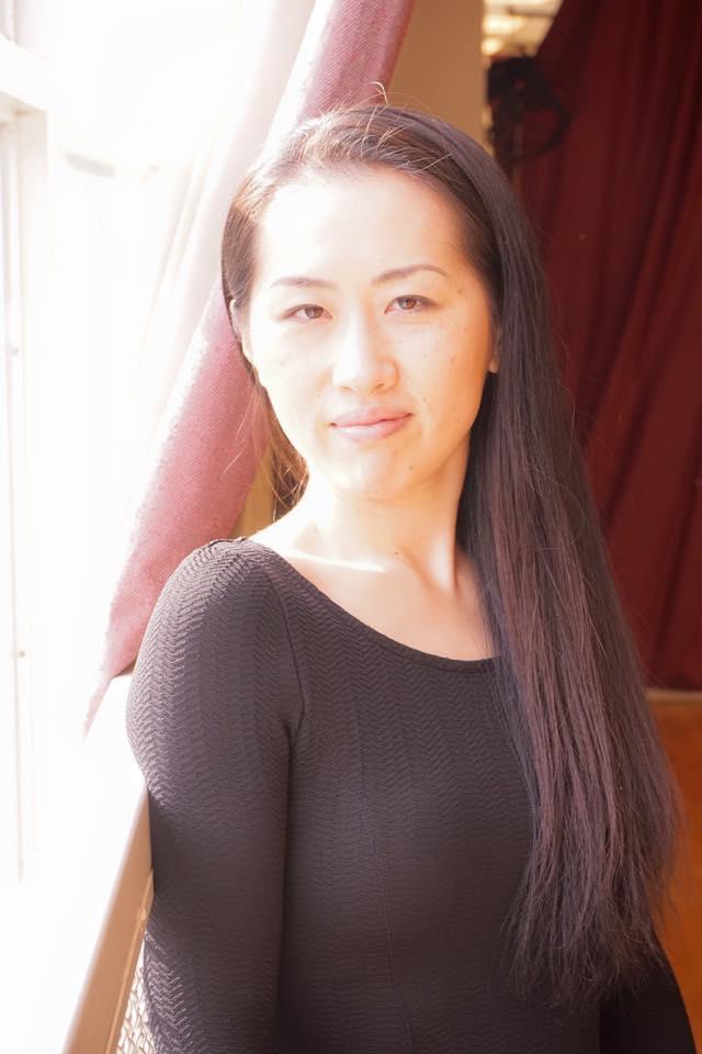 Akiko James