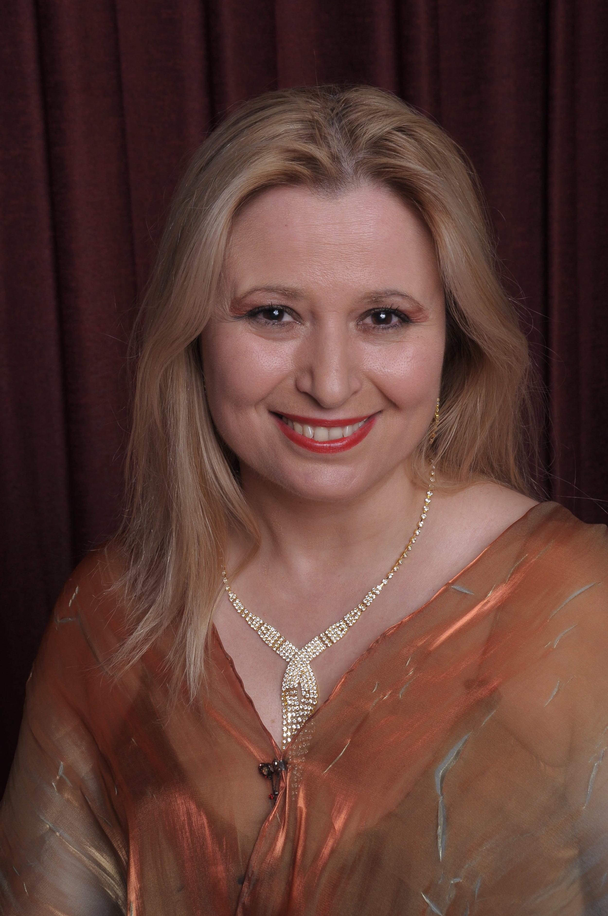 Teresa Marin Rishik