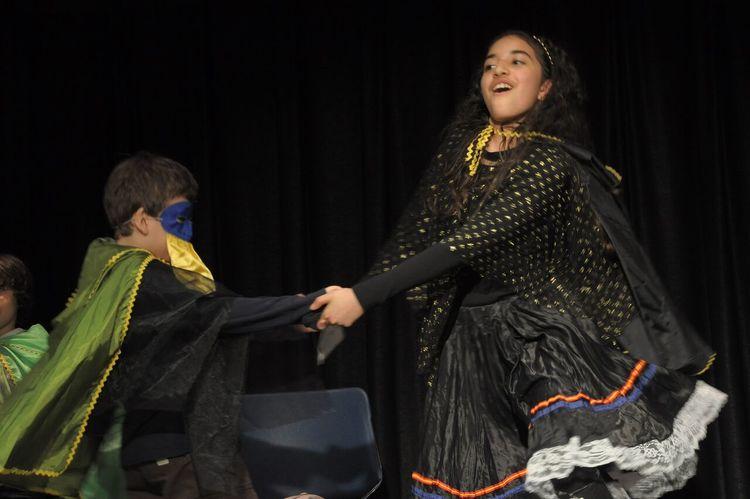 Theater/Drama Program