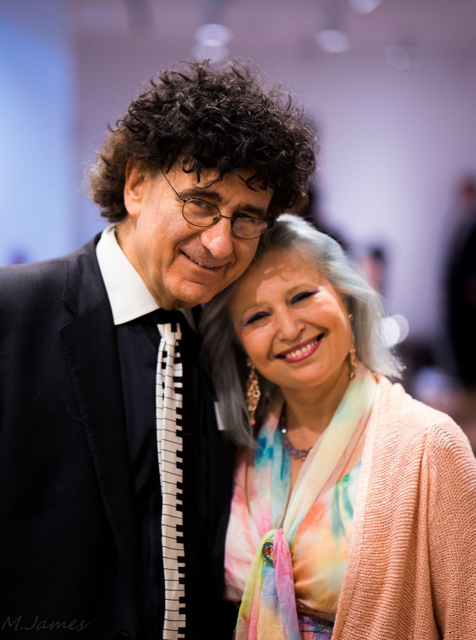 Eddie & Teresa @ Steinway.jpg