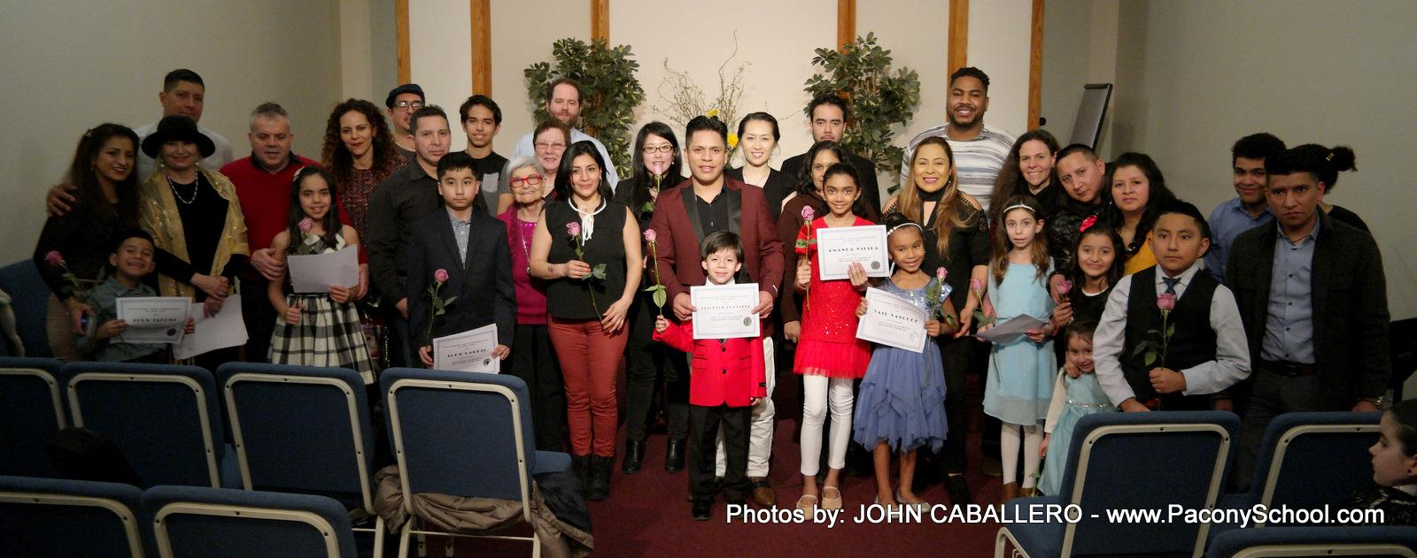 Click here to view and download pictures from the concert!