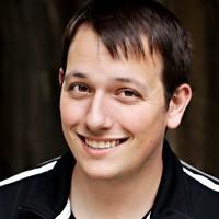 Dane Leasure, Artistic Director, Rubber City Theatre, Akron, OH