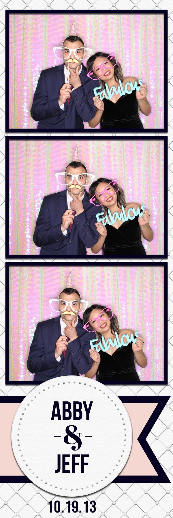 Fun Toronto Wedding