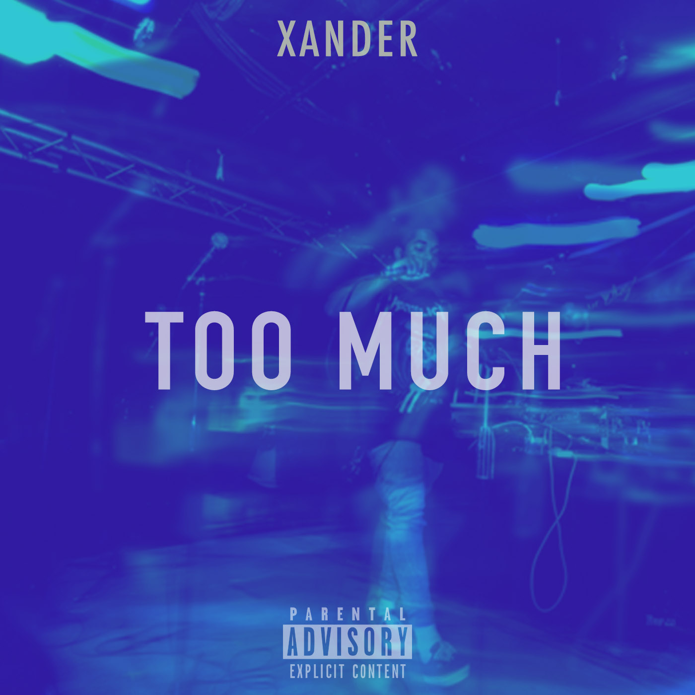 SINGLE - Too Much   Available on iTunes, Spotify, and Tidal