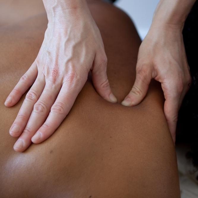 massage therapy bodywork onsite