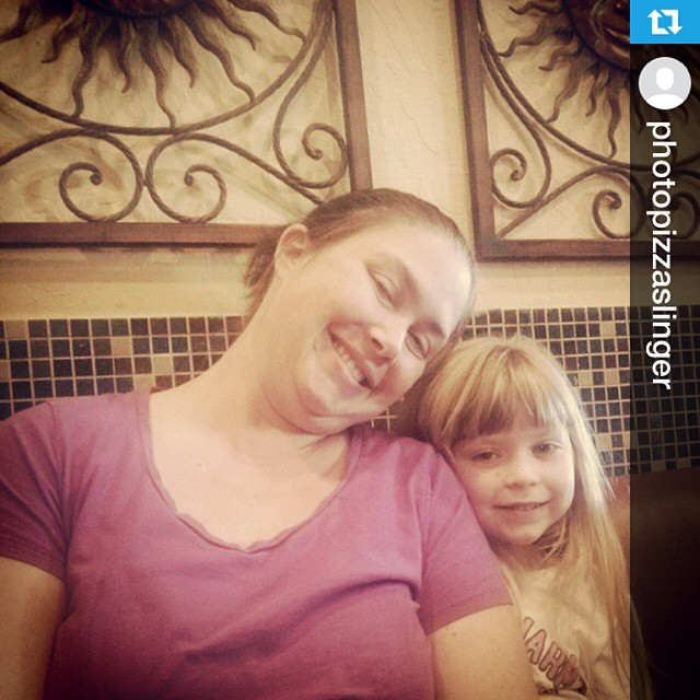 #Repost from @photopizzaslinger these smiling faces filling #drmex with love! #smile ---lunch with my loves at Don Rubens #drmex