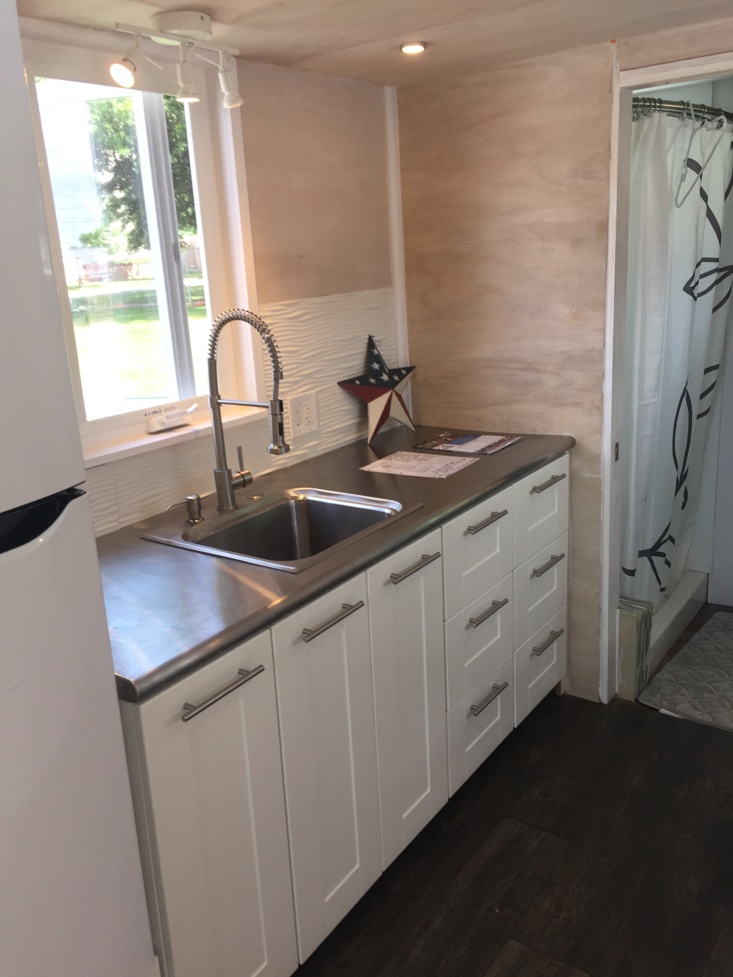 Using Ikea Cabinets In A Tiny House An Depth Review Modern Homes
