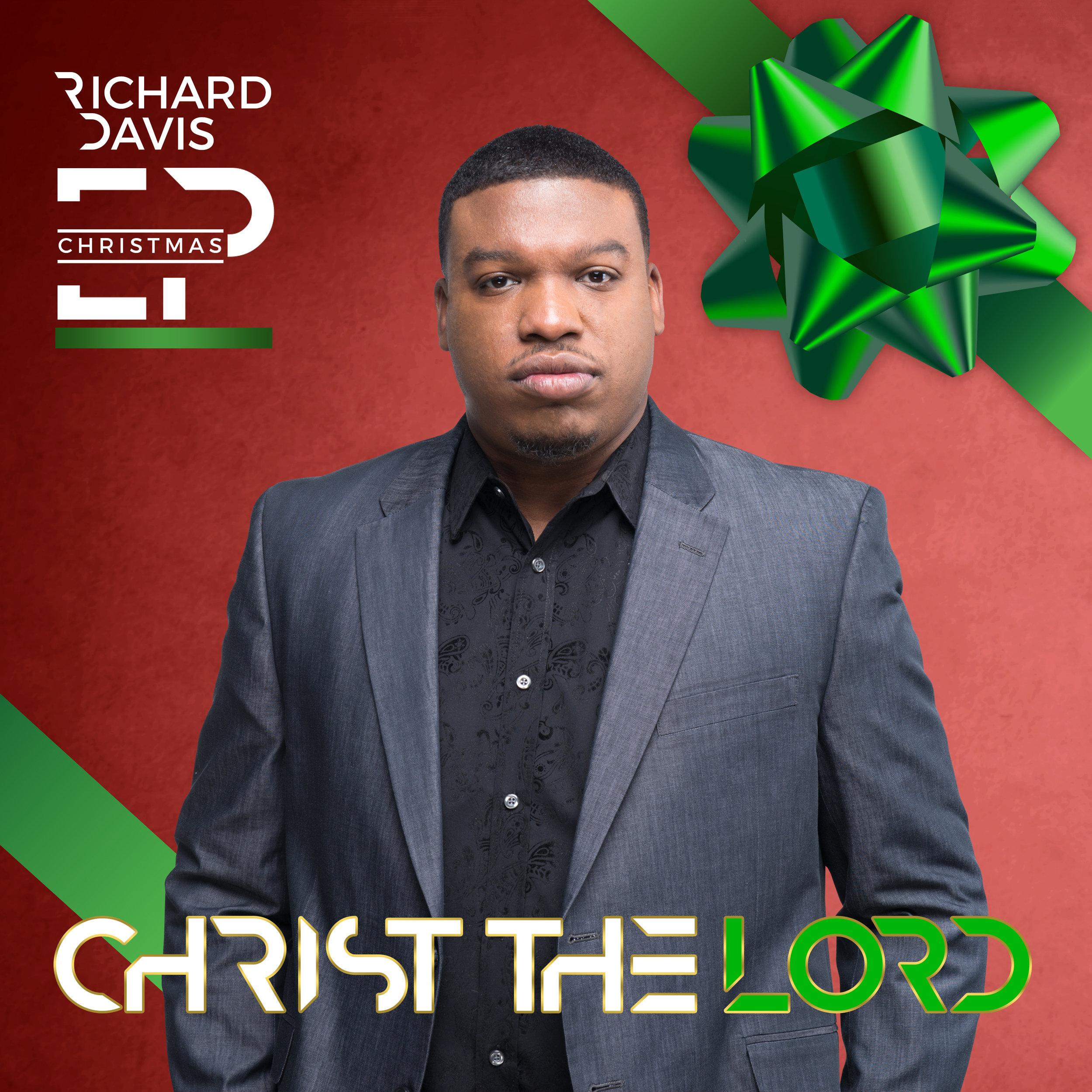 richard davis Christmas EP.jpg