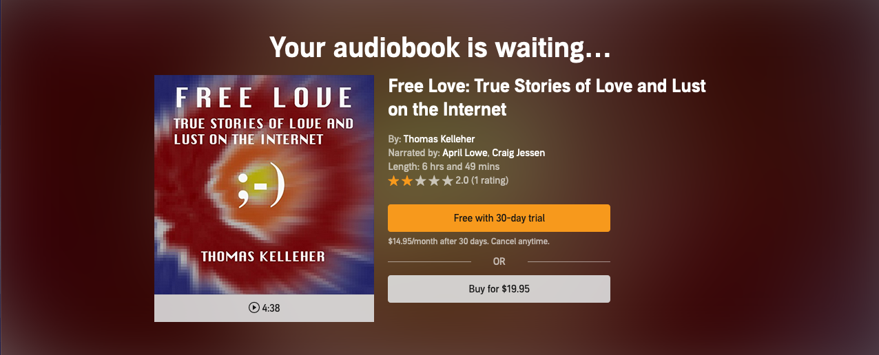 Free Love Audible Page.png