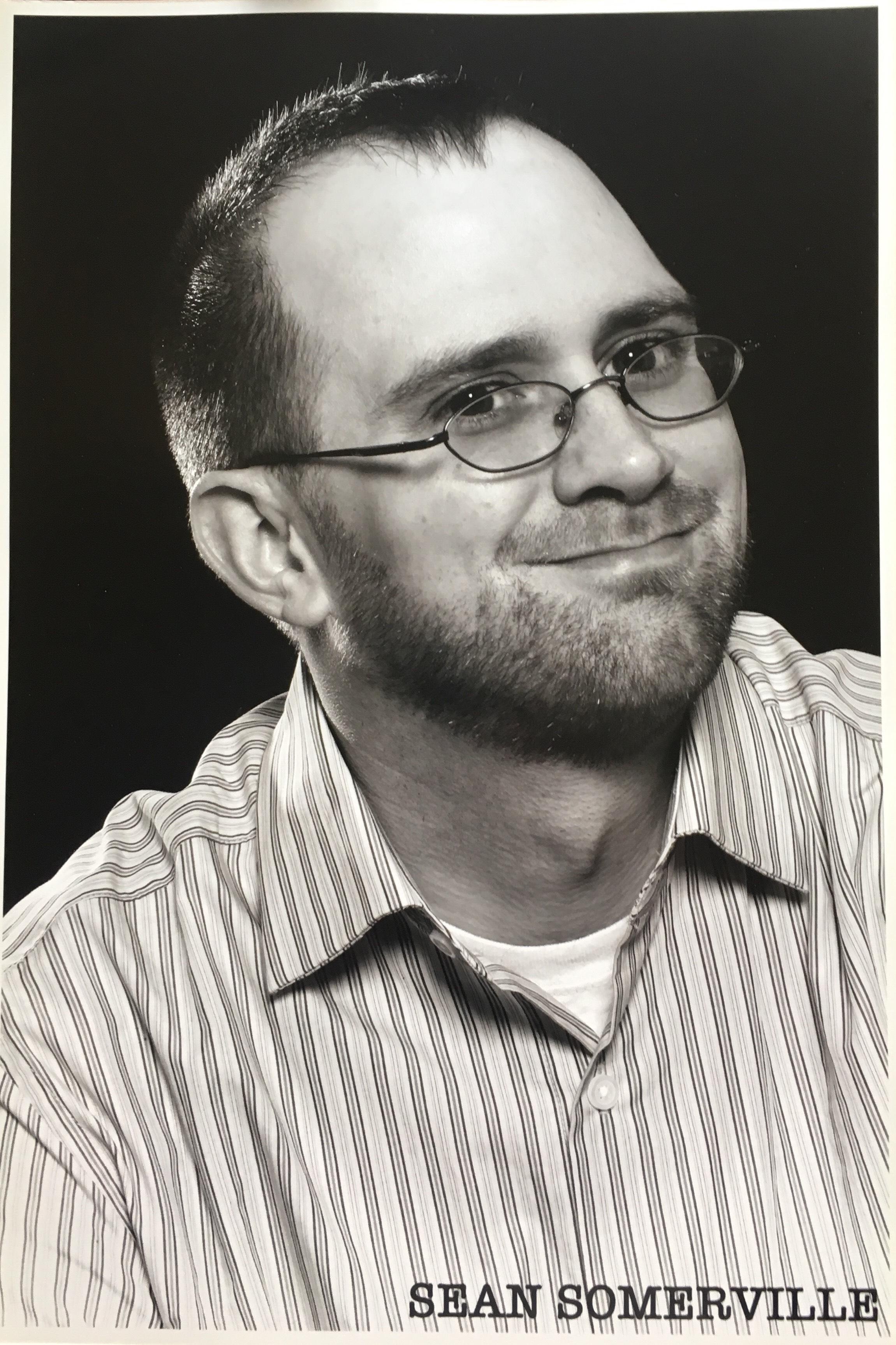 Sean Somerville