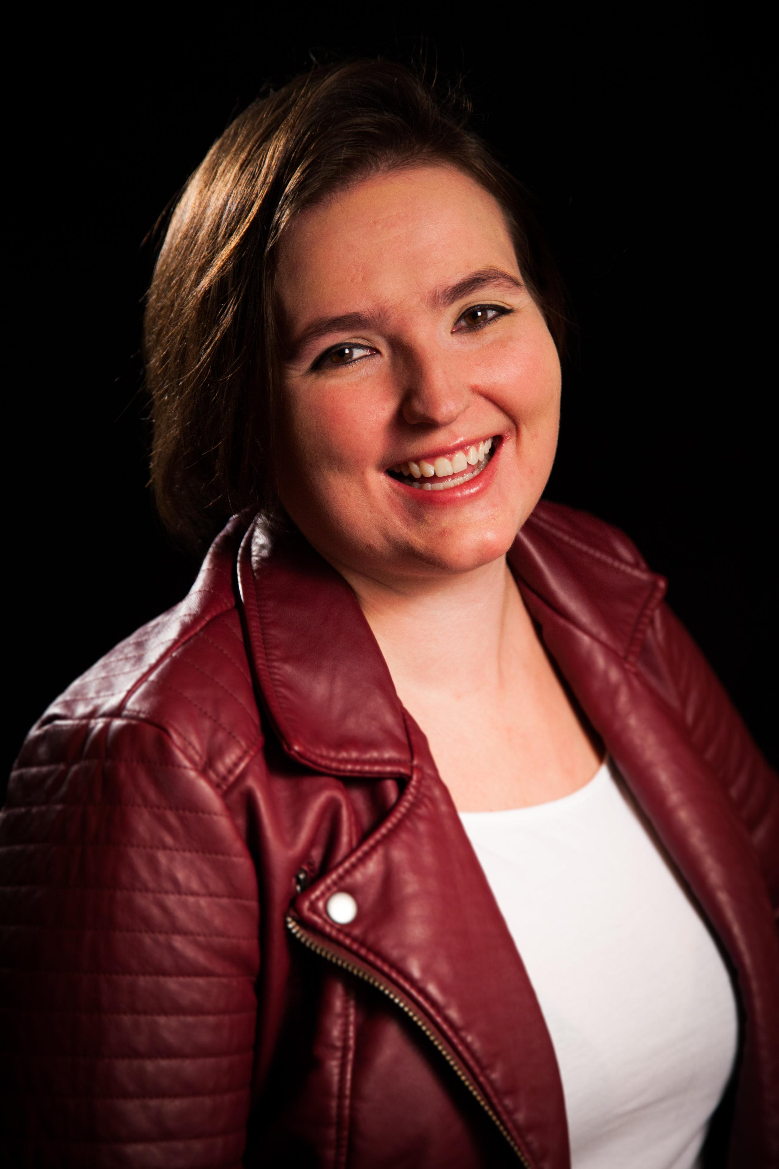 Amanda Averell